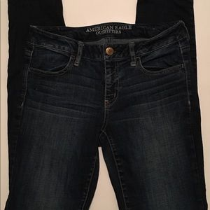 American Eagle Outfitters Jegging Size 10 long